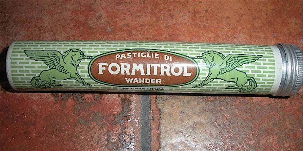 formitrol-pastiglie-formaldeide